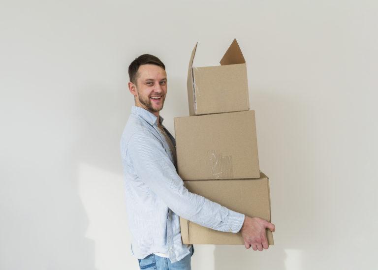 Box de stockage Quimper