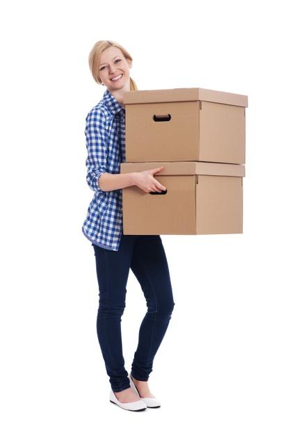 Dolmen box, self stockage Quimper